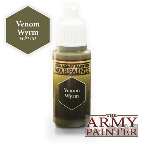 PEINTURE VENOM WYRM - ARMY PAINTER