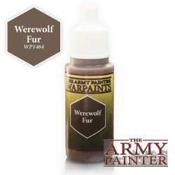 PEINTURE WEREWOLF FUR - ARMY PAINTER