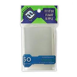FFG Paquet 50 protèges-cartes 57x89