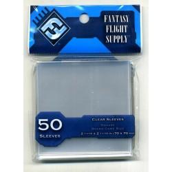Paquet 50 protèges-cartes 70x70 : Fantasy flight