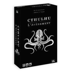 CTHULHU L'AVENEMENT