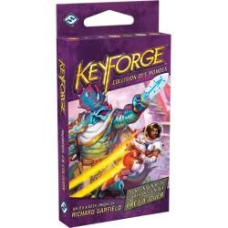 KEYFORGE : COLLISION DES MONDES (DECK)