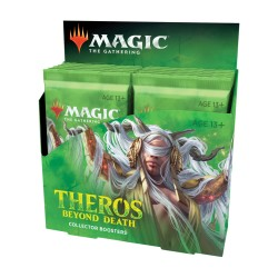 MTG : Théros beyond death Collector Booster EN