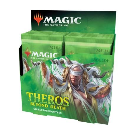 MTG : Théros beyond death Collector Booster EN