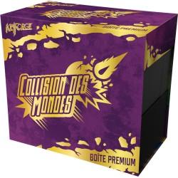 Keyforge : Collision des Mondes - Boîte Premium