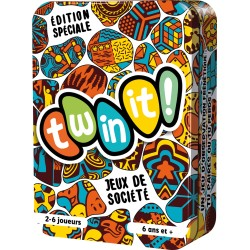 TWIN IT : EDITION JEU DE SOCIETE