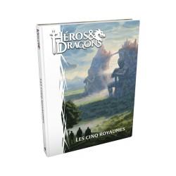 Héros & Dragons : Les cinq royaumes