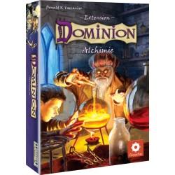 Dominion Ext. Alchimie