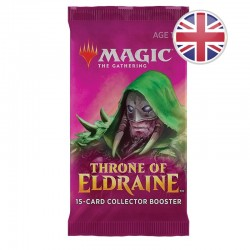 MTG : Eldraine Collector Booster EN
