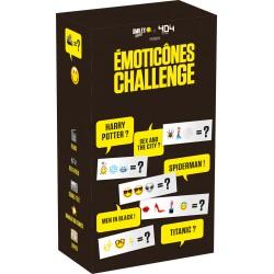 EMOTICONES CHALLENGES