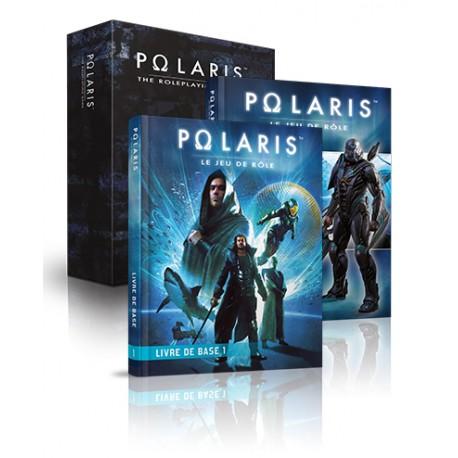 POLARIS 3.1 : LIVRE DE BASE 1&2