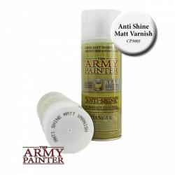 BOMBE ANTI SHINE MATT VARNISH - ARMY PAINTER