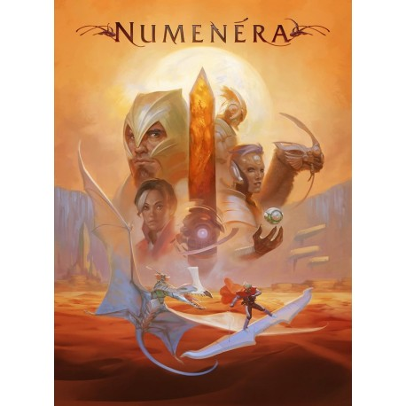 NUMERA (BASE)