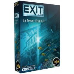 EXIT : LE TRESOR ENGLOUTI