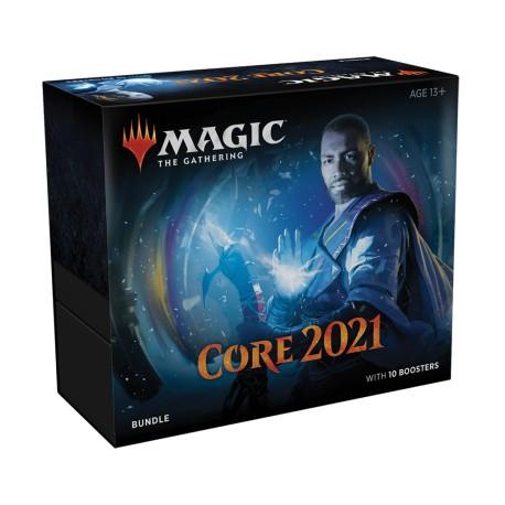 MTG : Core Set 2021 Bundle EN