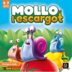 MOLLO L ESCARGOT