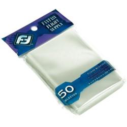 FFG : 50 sleeves Violet Standard Euro (59 x 92 mm)