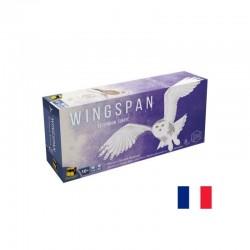 WINGSPAN ext EUROPE