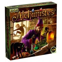 ALCHIMISITES
