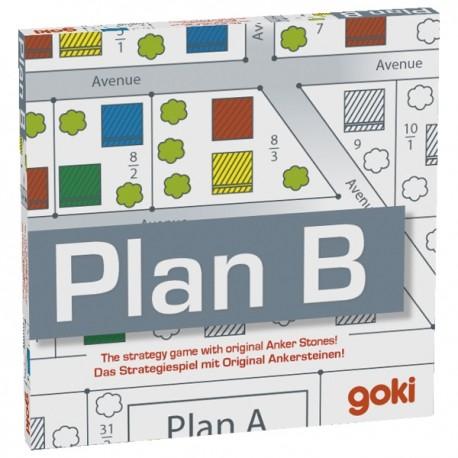 Jeu de construction de maisons Plan B