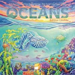 OCEANS ÉDITION LIMITÉE