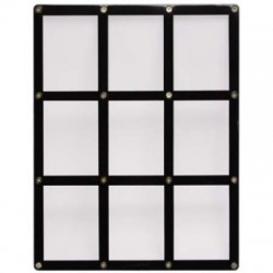 UP : cadre renforcé 9 cartes