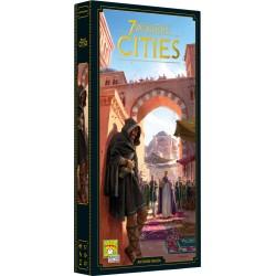 7 WONDERS Nouvelle Edition - Ext CITIES