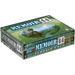 MEMOIRE 44 - Ext TERRAIN PACK
