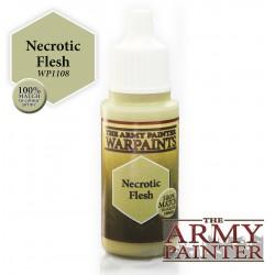 PEINTURE NECROTIC FLESH - ARMY PAINTER