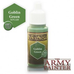 PEINTURE GOBLIN GREEN - ARMY PAINTER