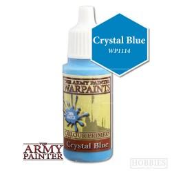 PEINTURE CRYSTAL BLUE - ARMY PAINTER