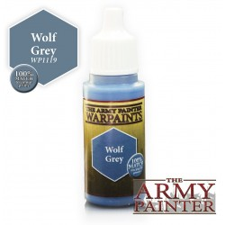 PEINTURE WOLF GREY - ARMY PAINTER