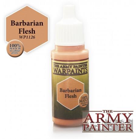 PEINTURE BARBARIAN FLESH - ARMY PAINTER