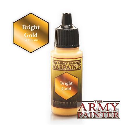PEINTURE BRIGHT GOLD - ARMY PAINTER