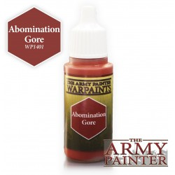 PEINTURE ABOMINATION GORE - ARMY PAINTER