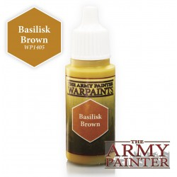 PEINTURE BASILISK BROWN - ARMY PAINTER