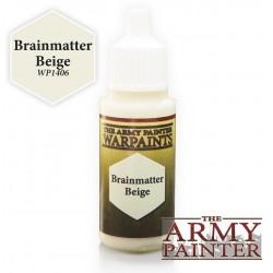 PEINTURE BRAINMATTER BEIGE - ARMY PAINTER