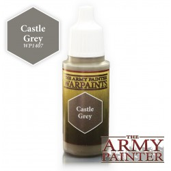 PEINTURE CASTLE GREY - ARMY PAINTER