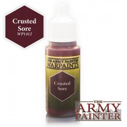 PEINTURE CRUSTED SORE - ARMY PAINTER