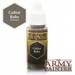 PEINTURE CULTIST ROBE - ARMY PAINTER