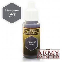 PEINTURE DUNGEON GREY - ARMY PAINTER