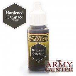 PEINTURE HARDENED CARAPACE - ARMY PAINTER