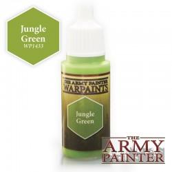 PEINTURE JUNGLE GREEN - ARMY PAINTER
