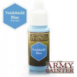 PEINTURE VOIDSCHIELD BLUE - ARMY PAINTER