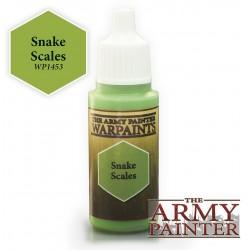 PEINTURE SNAKE SCALES - ARMY PAINTER
