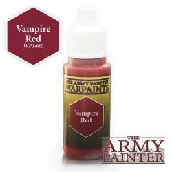 PEINTURE VAMPIRE RED - ARMY PAINTER