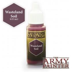 PEINTURE WASTELAND SOIL - ARMY PAINTER