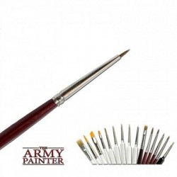 PINCEAU HOBBY SUPER DETAIL - ARMY PAINTER