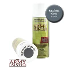 BOMBE COLOUR PRIMER UNIFORM GREY - ARMY PAINTER