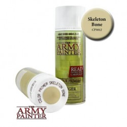 BOMBE COLOUR PRIMER SKELETON BONE - ARMY PAINTER